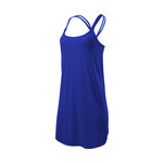 Tyr Solid Layback Cover Up Dress Female