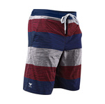 Tyr Jetty Stripe Apollo Swim Short Male