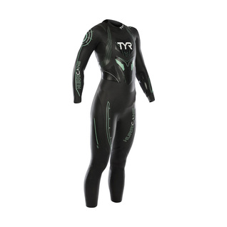 Tyr Hurricane Category 3 Wetsuit Female product image