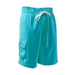 Boys Tyr Challenger Trunk SOLID