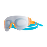 Tyr Renegade Swimshades Mirrored Swim Goggles