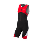 Tyr Men's Tri Suit CARBON