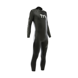 Tyr Hurricane Category 1 Wetsuit Male product image