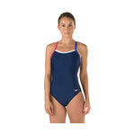 Speedo Swimsuit COLORBLOCK