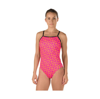 Speedo Rio Brites Endurance Lite One Back Female product image