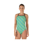 Speedo Swimsuit RIO BRITES