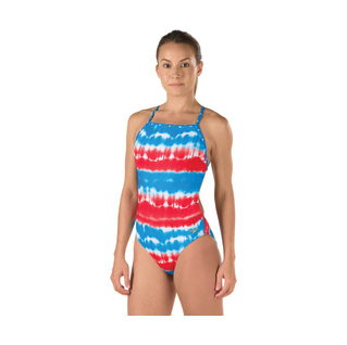 Speedo Water Supply Endurance Lite One Back Female product image