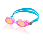 Speedo Jr. Hydrospex Mirror Swim Goggles