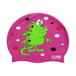 1Line Sports Swim Cap MONSTER