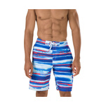 Speedo Rio Collection Moving Tides E-Board Short Male