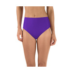 Speedo High Waist Bottom W/core Compression