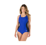 Speedo Illusion Splice Ultraback 1pc Female