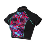 Dolfin Bellas Women Rash Guard MYSTIK