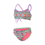 Dolfin Uglies Two Piece FIESTA