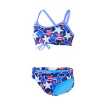 Dolfin Uglies Glory Workout 2-Piece Female