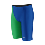 Speedo LZR ELITE 2 Jammer HW BLUE/GREEN