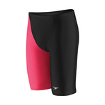 LZR Racer Elite 2 High Waist Jammer Male Black/Hot Pink