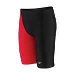 LZR Racer Elite 2 High Waist Jammer Male Black/Red