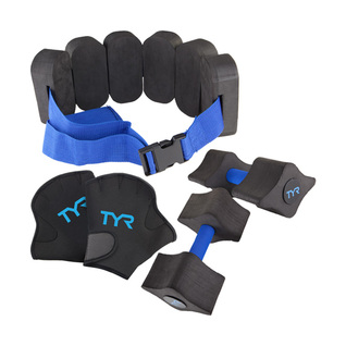Tyr Aquatic Fitness Kit product image