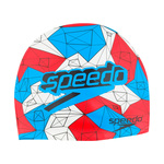 Speedo Swim Cap GEM GEO