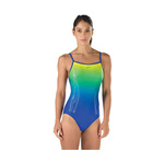 Speedo One Piece COLOR FUSION
