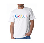 Swimming T-Shirt GOGGLE