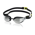 Speedo Fastskin3 Mirrored Goggles Asia Fit