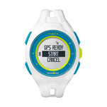 Timex IRONMAN Run x20 GPS Watch White