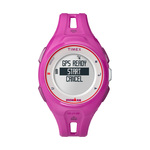Timex IRONMAN Run x20 GPS Watch Magenta