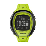 Timex IRONMAN Sleek 150 Lap Watch Neon Green
