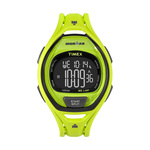 Timex IRONMAN Sleek 50 Lap Full Size Watch Neon Green