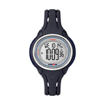 Timex IRONMAN Sleek 50 Lap Mid Size Watch Blue
