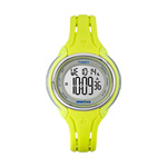 Timex IRONMAN Sleek 50 Lap Mid Size Watch Lime/Yellow