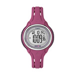 Timex IRONMAN Sleek 50 Lap Mid Size Watch Plum