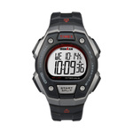 Timex IRONMAN Classic 50 Lap Full Size Watch Black