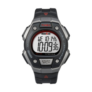 Timex IRONMAN Classic 50 Lap Full Size Watch Black product image