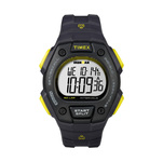 Timex IRONMAN Classic 50 Lap Full Size Watch Gray/Lime
