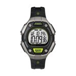 Timex Ironman Watch CLASSIC 50 LAP MS Black