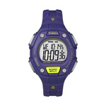 Timex Ironman Watch CLASSIC 50 LAP MS Purple