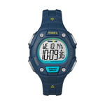 Timex Ironman Watch CLASSIC 50 LAP MS Blue