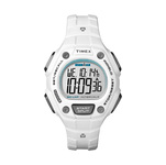 Timex Ironman Watch CLASSIC 50 LAP MS White