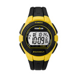 Timex IRONMAN Essential 30 Lap Full Size Watch Yellow/Black