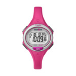 Timex IRONMAN Essential 30 Lap Mid Size Watch Pink