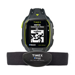 Timex Heart Rate Monitor Ironman RUN X50+
