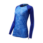 Tyr Sonoma Long Sleeve Swim Shirt Female