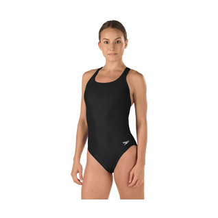 Speedo Solid PowerFLEX Eco Core Super Pro Back Female product image