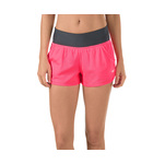 Speedo Mesh Cover Up Short Female