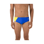 Speedo Revolve Splice Brief