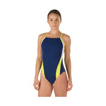 Speedo Launch Splice Endurance+ Cross Back Female