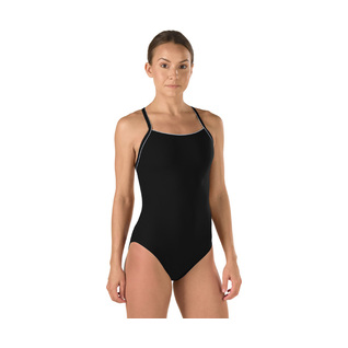 Speedo Solid Endurance+ Thin Strap Female product image